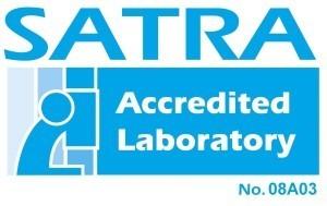 Bata Industrials has a SATRA certified lab
