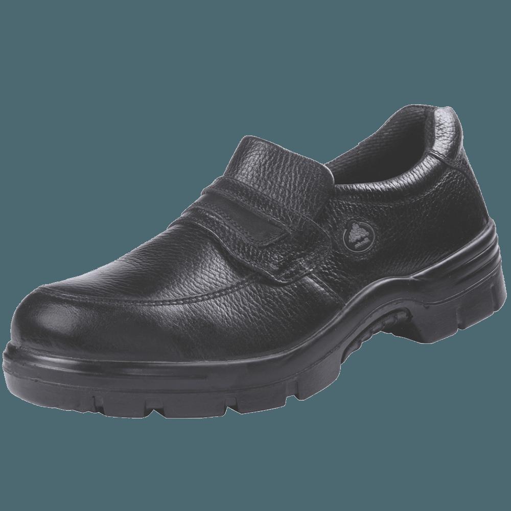 easy slip on safety shoe sb safety category
